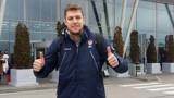 Олимпиакос си промени решението, не пуска Везенков за мача с Латвия