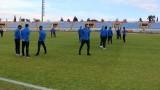 Промяна в плановете на Левски в Кипър