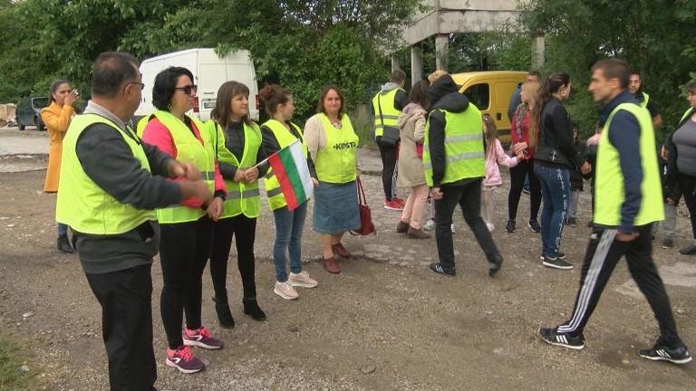 В село Поликраище недоволстват заради затваряне на основното училище