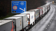Brexit предизвиква колапс на германския износ за Великобритания