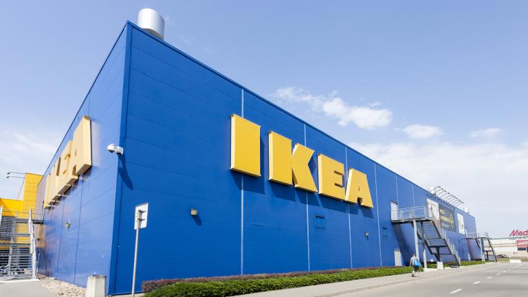 IKEA отвори първи магазин в Сърбия