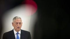 Шефът на Пентагона предупреди Асад да не използва химически оръжия, скастри Русия