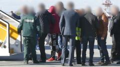 България екстрадира руснак, обвинен в насилие над деца
