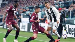"""Ювентус и Торино не се победиха в мач от Серия """"А"""""""