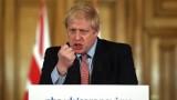 Джонсън: Брекзит върви по план въпреки пандемията