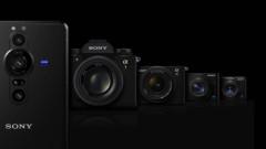 Sony Xperia PRO-I - смартфон и фотоапарат в едно