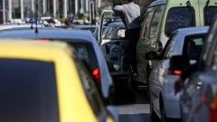 Поредна 24-часова стачка в градския транспорт парализира Атина