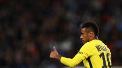 Неймар настоява УЕФА да изхвърли Барселона от Шампионската лига