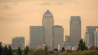 Ню Йорк измести Лондон като предпочитан финансов център заради Brexit