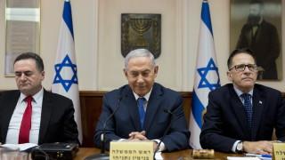Нетаняху отмени обиколка в Латинска Америка заради преговори с Хамас