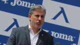 Павел Колев: На финалната права сме за генерален спонсор на Левски