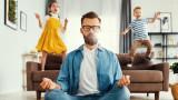 Как да запазим спокойствие, когато децата ни подлудяват