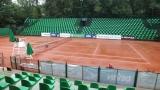 Дъждът отложи мачовете и от петия ден на Държавното по тенис