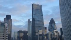 Купуват за $1.5 милиарда най-високата сграда в Лондонското сити
