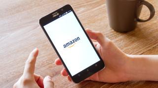 Amazon пусна платформа за онлайн търговия в Турция