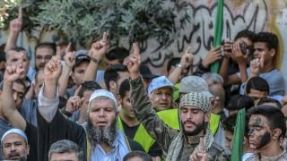 Израел арестува над 540 палестински деца през 2020 година