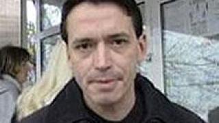 Биха журналиста Васил Иванов