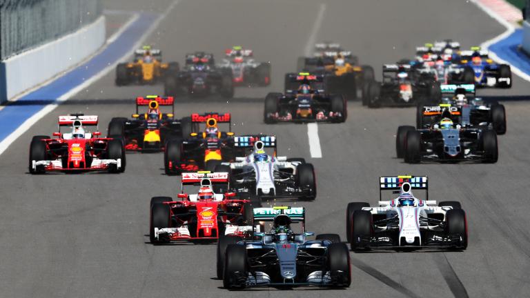Наказаха пилот с 5 места преди Гран при на Германия