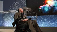 Големите предсказания на Стивън Хокинг за бъдещето