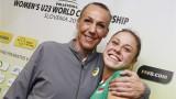 Антонина Зетова: Мечтаех да бъда гимнастичка, но бях прекалено висока