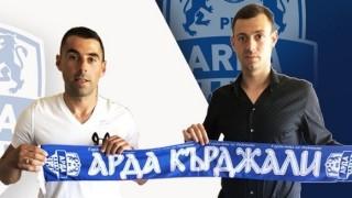 Етър и Ботев (Враца) с интерес към Георги Андонов