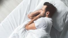 Какво прави мозъкът ни, докато спим