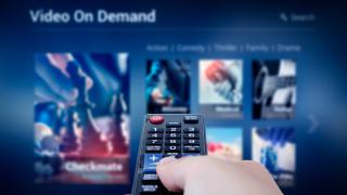 Кой е най-големият конкурент на Netflix