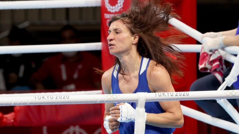 Стойка Кръстева: Няма как да не се притеснявам преди финала