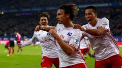 Хамбургер победи Борусия (Мьонхенгладбах) с 2:1
