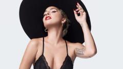 Как изглежда Лейди Гага като убийца