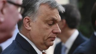 """Орбан застана зад Полша срещу """"европейската инквизиция"""""""