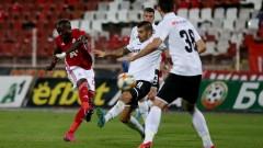 ЦСКА пусна в продажба билетите за мача със Славия