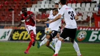 ЦСКА с трета поредна победа след успех над Славия