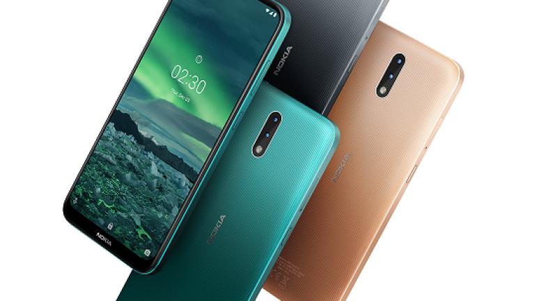 """Nokia пуска модел с 6,2"""" дисплей и цена от 229 лева"""