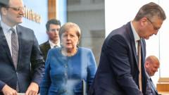 Германия е заплашена от 10 млн. заразени следващите месеци