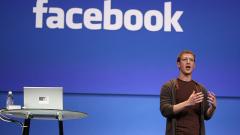 Шефът на Facebook вече е шестият най-богат човек на Земята