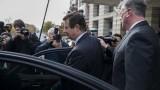 Пол Манафорт и Рик Гейтс оставени под домашен арест
