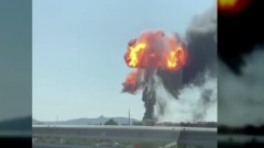 35 загинали и стотици ранени при взрив на цистерна с газ в Нигерия