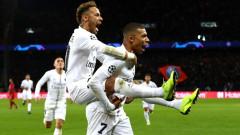 Мбапе: ПСЖ без Неймар е като Барселона без Меси