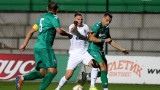 Лудогорец победи Витоша (Бистрица) с 1:0 в шампионата