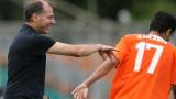 Петко Петков: Славия ще има проблеми с Берое