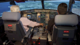 Помощник-пилотът нарочно е разбил Еърбъса