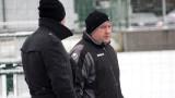 Николай Киров: Търсим нападател, който да пасне на стила ни