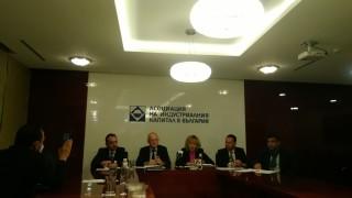 Бизнесът иска от бъдещите депутати добра регулаторна среда