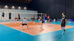 Победа и загуба за волейболните ни национали срещу Нидерландия