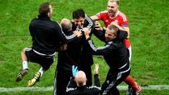 Селекционерът на Австрия: Уелс е просто един отбор с уникален късмет