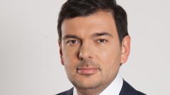 Христо Илиев: България притежава всичко необходимо за благоприятно икономическо развитие