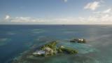 Хотел с един апартамент на отдалечен остров: ненадминат лукс
