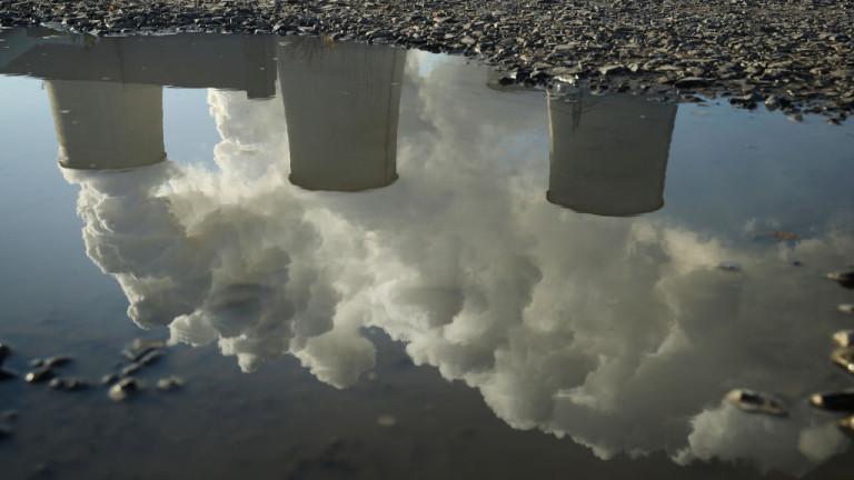 Възможно ли е ЕС да смете проблема си със CO2 под килима (земята)?