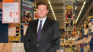 Metro България е с нов управляващ директор